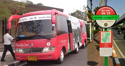 CM Local Bus Routes/Times - slice-of-thai com