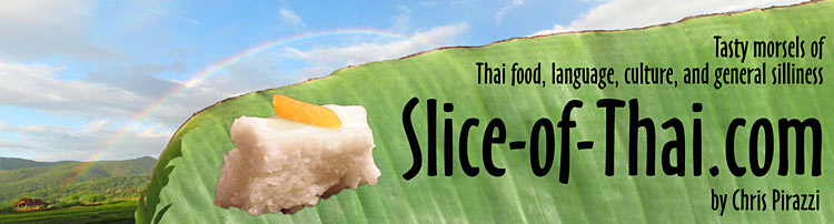 Free Thai Fonts - Thai Language - slice-of-thai com