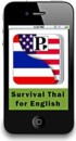Survival Thai for English Speakers
